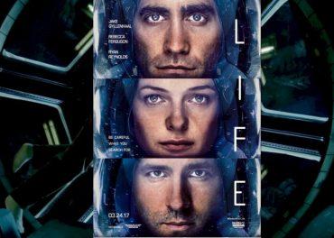 Life trailer - sci-fi thriller