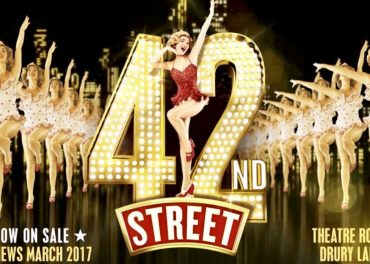 42nd Street Theatre Royal