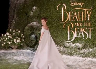 Beauty and the Beast UK Launch