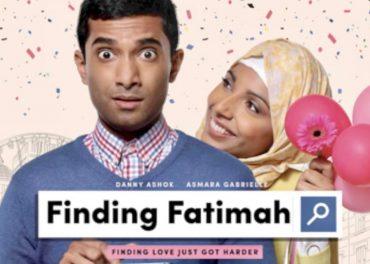 Finding Fatimah trailer