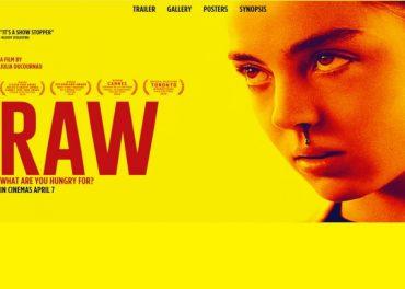 RAW trailer