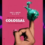 Colossal trailer