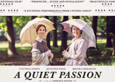 A Quiet Passion - trailer