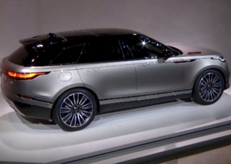 the designer vehicle