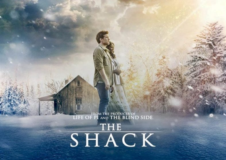 The Shack - trailer