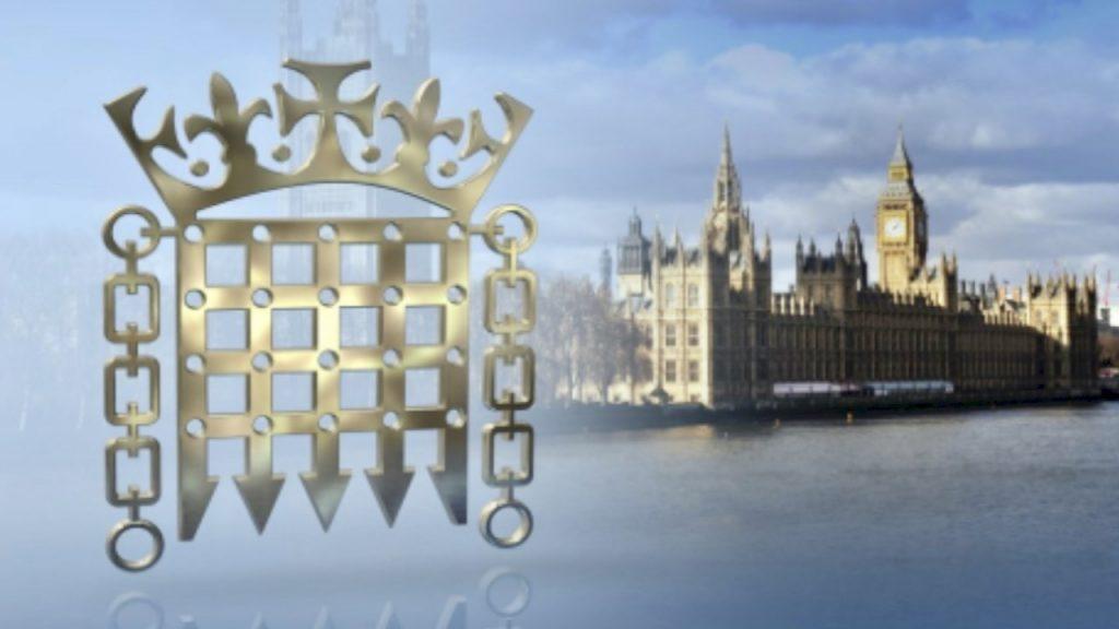 MPs Debate Brexit
