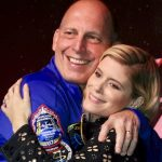 astronaut and 'Mission to Mars' star