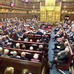 Peers 2nd round Brexit Bill