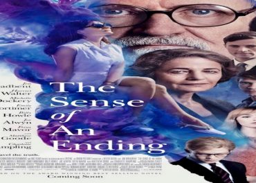 The Sense of the Ending trailer