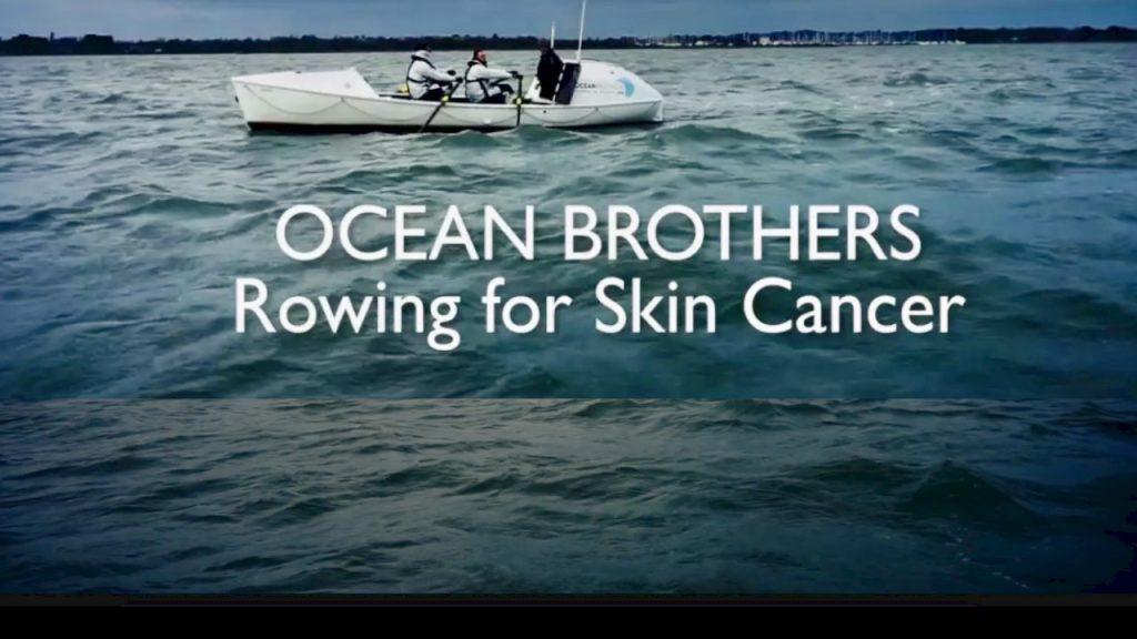 Ocean Brothers Rowing
