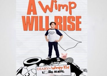 Diary of a Wimpy Kid: The Long Haul trailer
