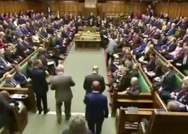 Parliament Live - watch again