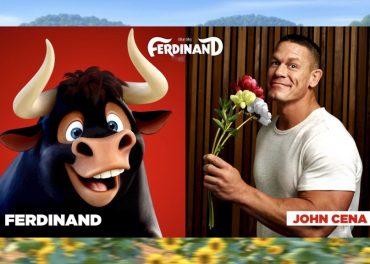 Ferdinand trailer