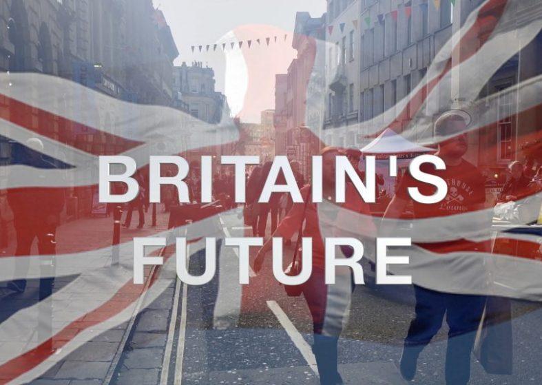 Britain's future