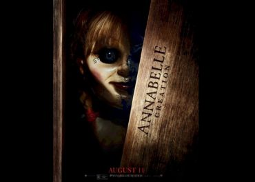 Annabelle: Creation trailer