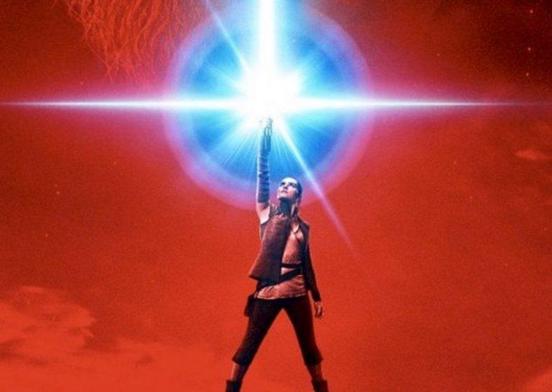 Star Wars: The Last Jedi trailer