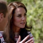 Kate led the conversation