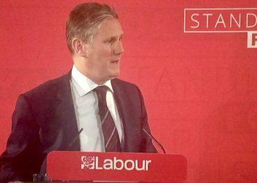 Labour's Day One pledge