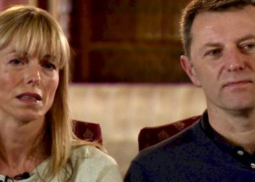 McCanns mark 10 years without Madeliene