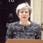 Theresa May attacks EU