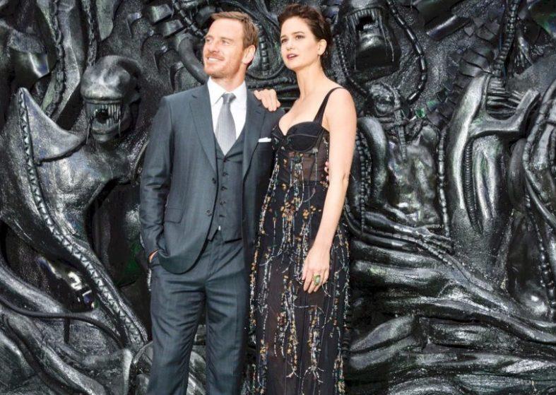 Alien: Covenant - Global Premiere