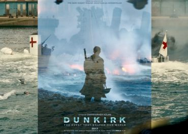 Dunkirk trailer - new