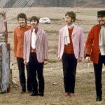 preps for Sgt Pepper