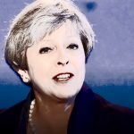 Theresa May Leader Conservative Party