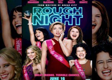 Rough Night trailer