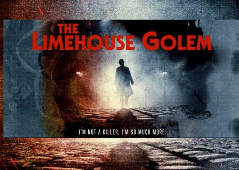 The Limehouse Golam trailer
