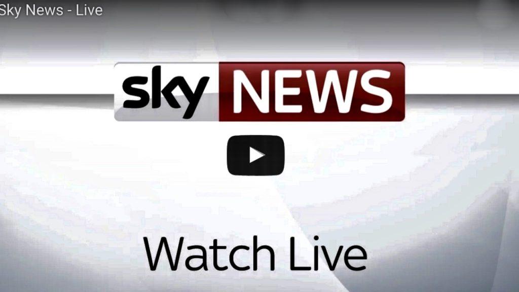 sky news live - photo #21