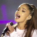 Ariana Grande pop diva