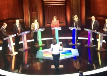 BBC Election Debate 2017