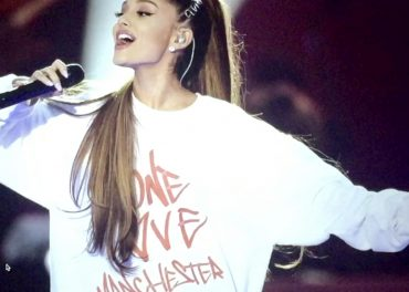 One Love Manchester Emotional Moments