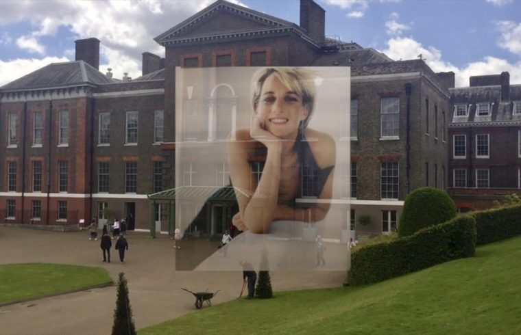 Diana 20 Years After Her Death