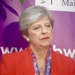 Theresa May disappointing