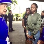 Queen and Prince William Visit Grenfell Tower Centre