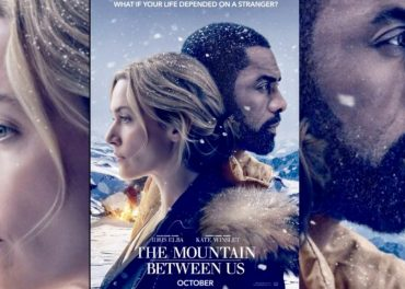 The Mountain Between Us trailer