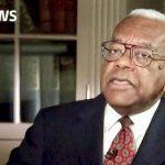 Sir Trevor McDonald first black newscaster