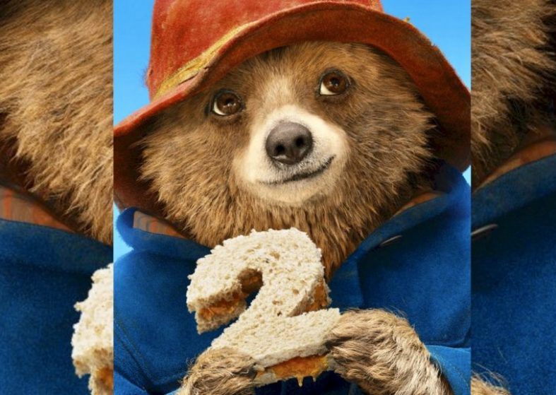 Paddington Bear 2 trailer