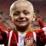 Sunderland Fan Bradley Lowery Dies