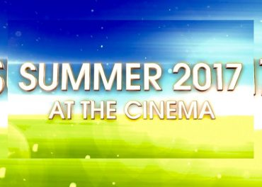 Summer 2017 at the Cinema