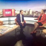 guest Andrew Marr Show