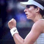 Wimbledon 2017 Johanna Konta in Semi-finals