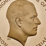 Prince Charles Strikes Retirement Coin for Duke of Edinburgh