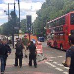 Upper Street-Highbury Corner Islington