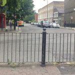 Hackney Road-Queensbridge Road