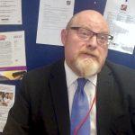 Stephen Jeffrey - London Learning Consortium