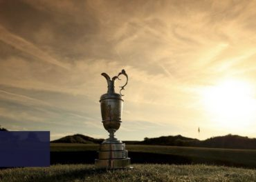 The Open Live Coverage