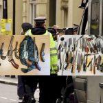 UK Crime Highest In Decade